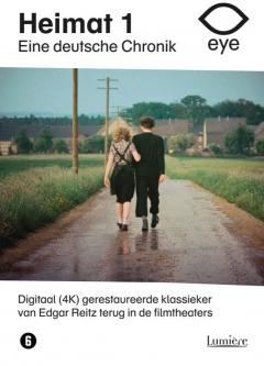 Heimat - Eine deutsche Chronik (1984)