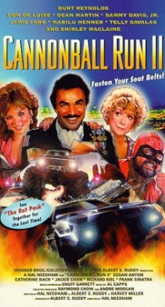 Cannonball Run II Trailer