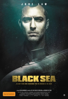 Black Sea - Trailer
