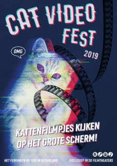 CatVideoFest 2019 (2019)