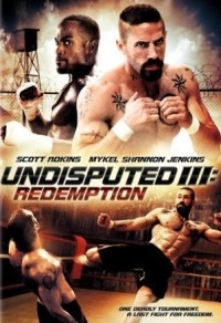 Undisputed 3 (2009)