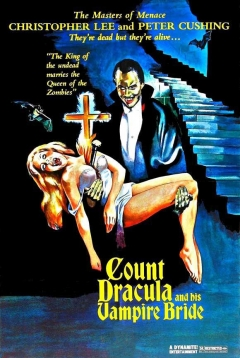 The Satanic Rites of Dracula (1973)