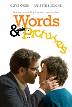 Words and Pictures (2013)
