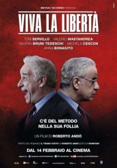 Viva la libertà (2012)
