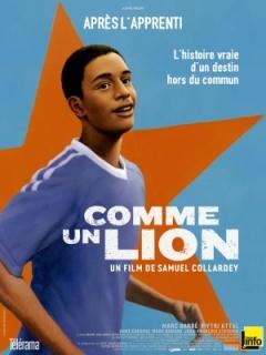 Comme un lion (2012)