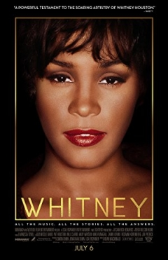Kremode and Mayo - Whitney reviewed by mark kermode