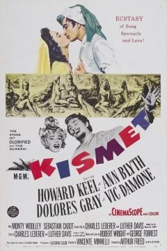 Kismet Trailer
