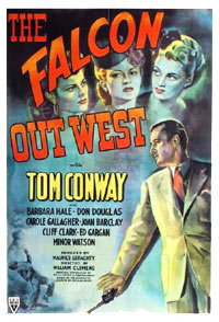 The Falcon Out West (1944)