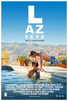 Lazy Eye (2016)