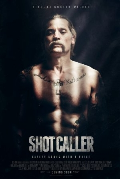 Shot Caller - Trailer