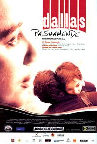 Dallas Pashamende (2005)