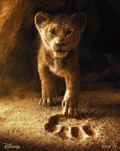 The Lion King (2019)