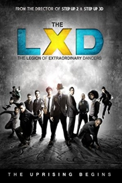 The LXD: The Uprising Begins (2010)