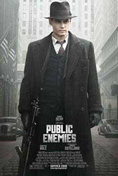 Public Enemies Trailer