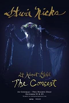Stevie Nicks 24 Karat Gold the Concert (2020)