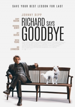 Richard Says Goodbye (2018)