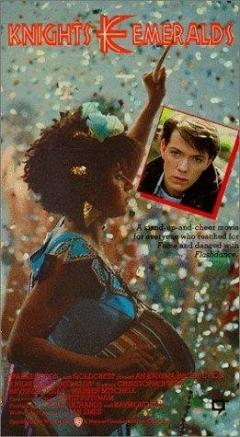 Knights & Emeralds (1986)