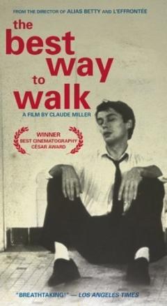 La meilleure façon de marcher (1976)
