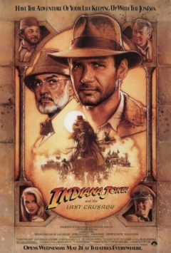 Indiana Jones and the Last Crusade Trailer