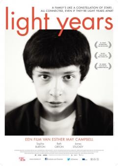 Light Years (2015)