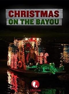 Christmas on the Bayou (2013)