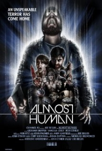Almost Human (2012)