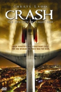 Crash: The Mystery of Flight 1501 (1990)