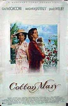 Cotton Mary (1999)