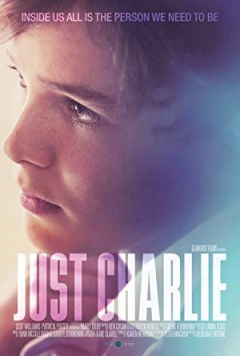 Just Charlie (2017)