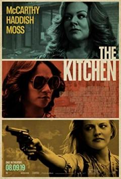The Kitchen (2019)
