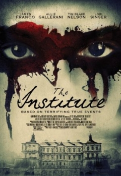 The Institute Trailer