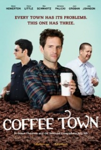 Coffee Town (2012)