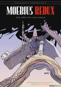 Moebius Redux: A Life in Pictures (2007)