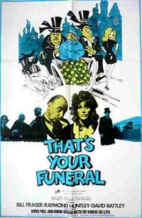 That's Your Funeral (1972)