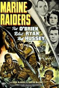 Marine Raiders (1944)