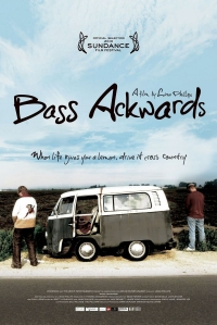 Bass Ackwards (2010)