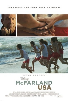 McFarland, USA - Official Trailer 2