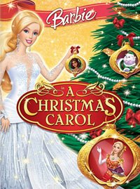 Barbie in A Christmas Carol (2008)