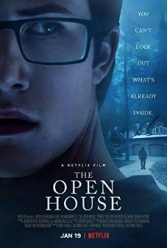 The Open House - Trailer