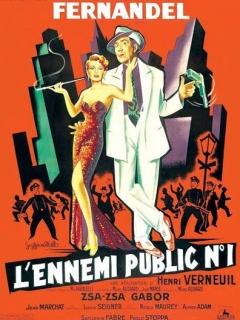 Ennemi public no 1, L'