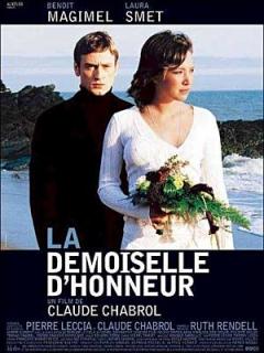 Demoiselle d'honneur, La (2004)