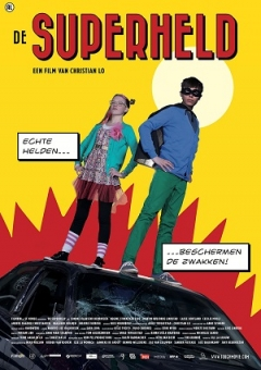 De Superheld (2013)