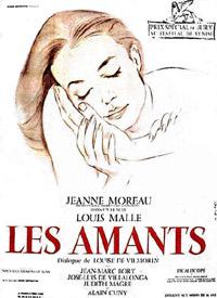 Amants, Les (1958)