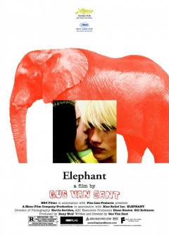 Elephant Trailer
