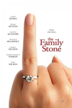 The Family Stone Trailer