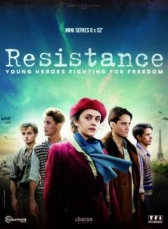 Résistance (2014)