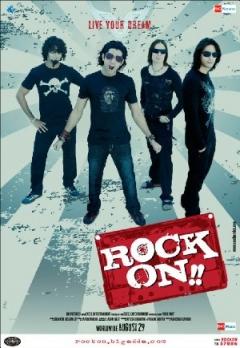 Rock On!! Trailer