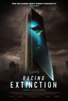 Racing Extinction Trailer