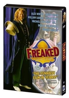 Freaked (1993)