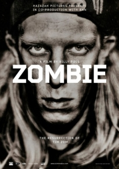 Zombie: The Resurrection of Tim Zom poster